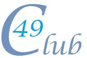 Logo for 49 Club