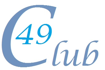 Logo for 49 Club